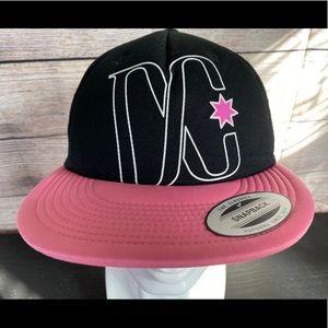 DC Shoes Women's Cheri Trucker Hat Snapback